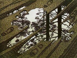 Escher - The Mag
